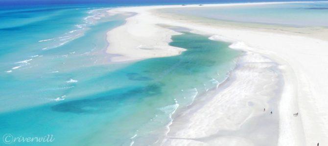 インド洋のガラパゴス!秘境ソコトラ島の旅~第5日目 デトワ・ラグーンと洞窟おじさん 前編 Socotora, Yemen