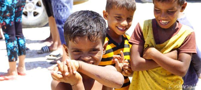 インド洋のガラパゴス!秘境ソコトラ島の旅~第6日目 シュアブ・ビーチとディハムリ海洋保護区 後編 Socotora, Yemen