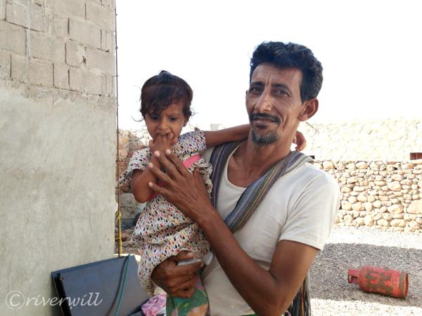 ハディボ・シティ(ソコトラ島)Hadibo City, Socotra island, Yemen